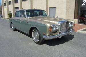 T1 SERIES 1 SEDAN - RARE - COLLECTOR OWNED...