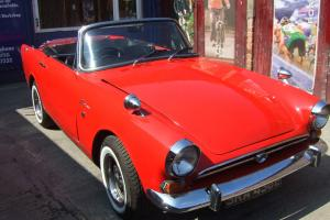 SUNBEAM ALPINE 1725 series 5