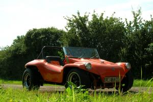 VW Beach Buggy volksrod mk3, one off custom  Photo