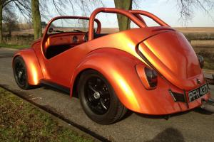 VW tax exempt Beetle Buggy 1776cc Engine  Photo