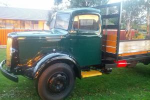 1950 Morris Commercial Vintage Truck Same AS Austin Bedford in Central Highlands, VIC