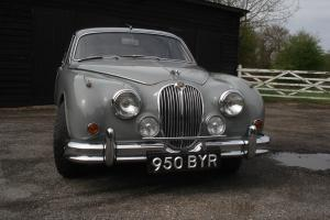 JAGUAR MK2 LOW START PRICE NO RESERVE