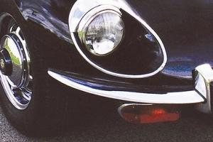 WANTED-----E TYPE JAGUAR SERIES 3 -- OTS