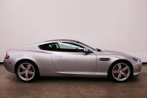 2007 Aston Martin DB9 Sport Photo