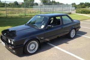 BMW E30 320IS M3 S14