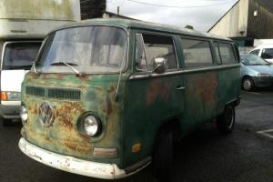Volkswagen Early Bay 1970 Deluxe Microbus - MOT - TAXED - FULLY UK REGISTERED