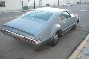 1968 Oldsmobile Toronado LHD Original Untouched ONE U S Owner Books in Melbourne, VIC