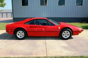 1977 Ferrari 308 GTB European Spec. Steel Bodied. Dry Sump. Great Original Cond!