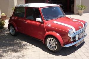 1978 Rover Mini (1993 SPI SPEC) - Highly Restored !!!