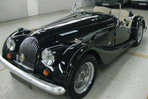 Morgan 4/4 1988 LHD  Photo