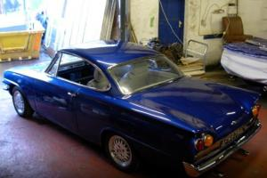 Ford Consul Capri 335 Superb Modified Car One Of The Best 1963 Engine 3.0 essex  Photo