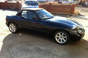 1990 BMW Z1 ROADSTER **EXTREMELY RARE**