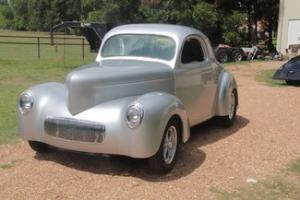 Electric Windows, Doors, Trunk, Flawless build, READY TO HOT ROD!!