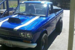 1969 datsun with 69 boss 302 motor alone is worth 8k! more goodies too!