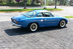 Alpine A110 (Dinalpin) for Sale