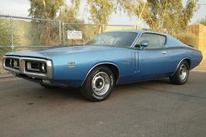 1971 Dodge Charger R/T 440 Magnum, numbers matching, no reserve!