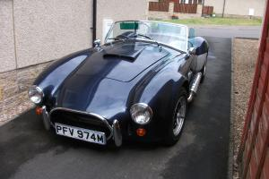 AC Cobra replica 5.7 Ram  Photo