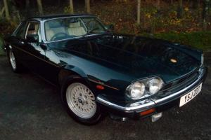 Jaguar XJS 5.3 V12 Le Mans Edition  Photo
