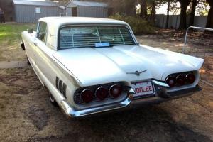 Ford Thunderbird 1960 Australian Registered in Adelaide, SA