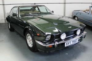 Aston Martin V8 Oscar India 1978 Manual 5.3  Photo