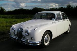 Jaguar Mk2 3.8 Automatic 1967  Photo