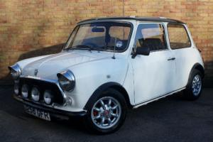 Rover MINI 1000 CITY E AUTOMATIC  Photo
