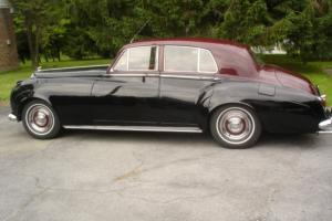 1957 Bentley S-1 LHD Excellent Condition Fully Serviced