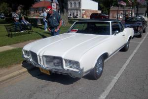 olds cutlas 12,500 org miles no e mails listed for a friend!call
