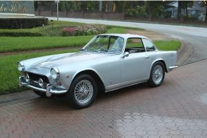 1964 Triumph Italia Restored Collectors Car 4 Speed W Overdrive