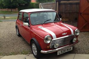 1993 ROVER MINI COOPER  Photo