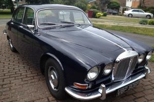 1968 Daimler Sovereign 420 (Automatic)