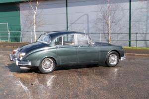 1964 DAIMLER V8 250, STUNNING LOOKING CAR