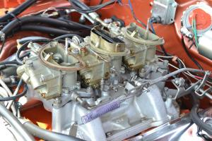 1970 Plymouth GTX V Code 1 of 328 a/t Built 440 six pack WATCH VIDEO