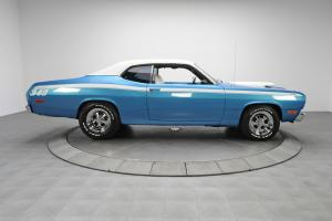1972 Plymouth Duster 340 4 Speed Photo