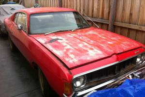 Charger Valiant XL VJ 1973 in Melbourne, VIC