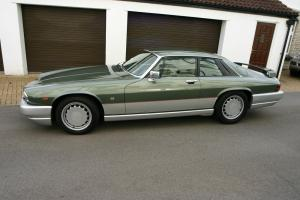 JAGUAR XJS TWR 1 Owner from new Full history 1985