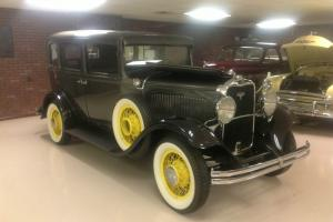 1930 Dodge Coupe Photo