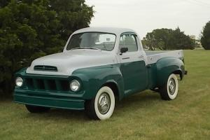 1958 Studebaker Transtar V8 Pickup RARE Best Offer Buys !!!!!!