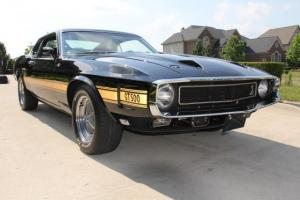 1969 Mustang Shelby GT500 428 Numbers Match RESTORED
