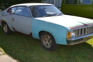 VJ V8 BIG Tank Charger 1973 Great CAR With NEW Parts Chrysler Valiant Gold Coast in Richmond-Tweed, NSW
