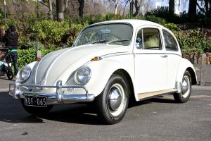 Volkswagen 1200 Beetle Deluxe 1965 2D Sedan 4 SP Manual 1 2L Carb in Melbourne, VIC