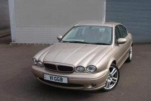 JAGUAR X-TYPE 3.0 SPORT PREMIUM V6 4D AUTO 4X4  Photo