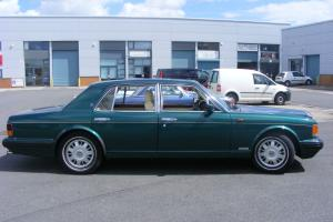 Bentley Brooklands In Sherwood Green