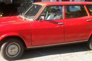 1978 Subaru 1600 for sale 10,000 original miles
