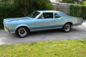 CUTLASS SPORT COUPE VERY NICE CONDITION 72,000 ORIGINAL MI.