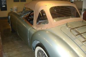 1957 MGA Complete Restore! Beautiful. Photo