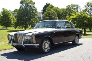 1969 Bentley T1   Extremely nice * 10 times more rare than Silver Shadow * RARE!