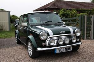 Rover Mini Cooper (1999) 1275 MPI  Photo