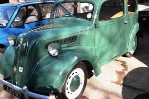 Ford  standard car Green eBay Motors #390581077500