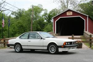 Ridiculously Clean Classic 633CSI, Cosmetically/Mechanically Perfect,Show Winner